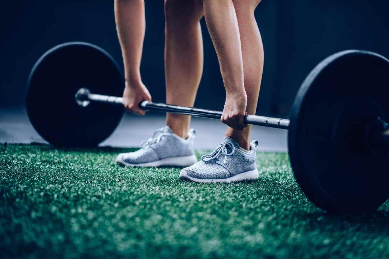 Benefits of deadlift workout