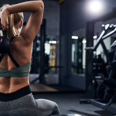 Seated Tricep Press: The Complete Exercise Guide