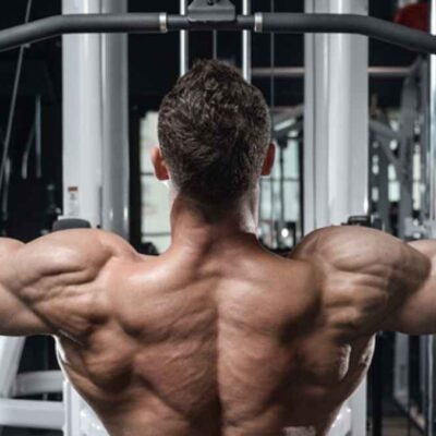 Close Grip Lat Pulldown: The Complete Exercise Guide