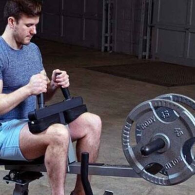 Seated Calf Raise: The Complete Exercise Guide